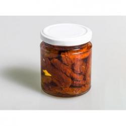 Bote de tomate en aceite 125gr.