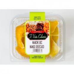 Bandeja de mango deshidratado 190gr.